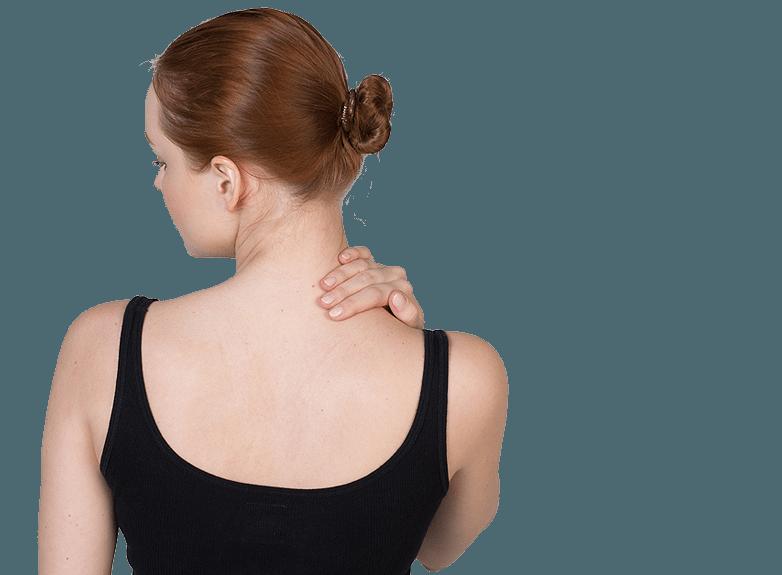 Ноющая боль в пояснице у женщин и внизу живота